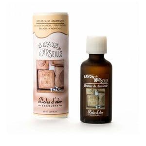 Esencie s vôňou mydla do elektrického difuzéru Aromabotanical, 50 ml