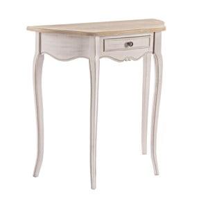 Konzolový stolík Clarisse