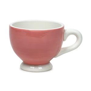 Keramický hrnček Marieke Pink, 200 ml