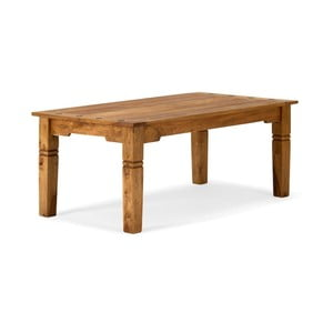 Konferenčný stolík z palisandrového dreva SOB Arizona