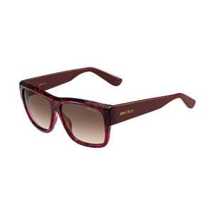 Slnečné okuliare Jimmy Choo Rachel Red