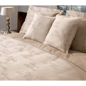 Obliečky Muller Textiel Paris Sand, 140x200cm