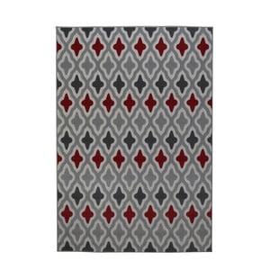 Vysokoodolný koberec Floorita Estro Duro, 200 x 300 cm
