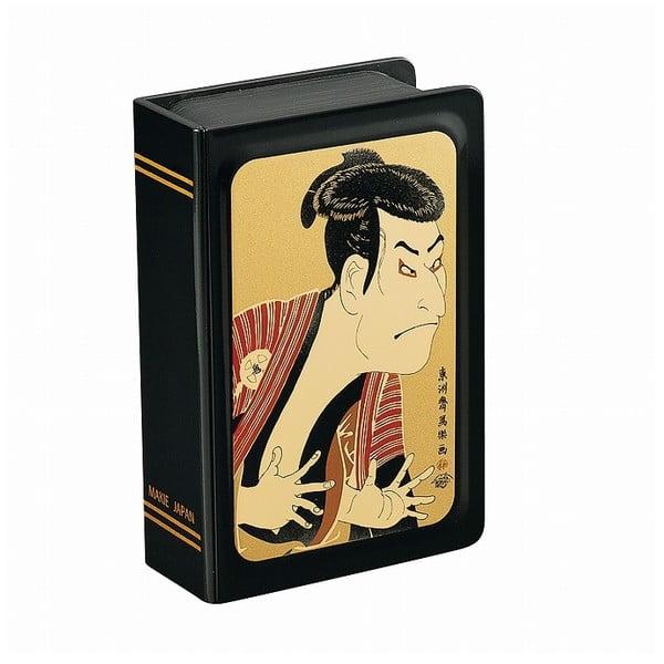 Desiatový box Book, 500 ml