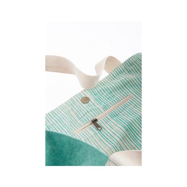 Plážová taška In Mint