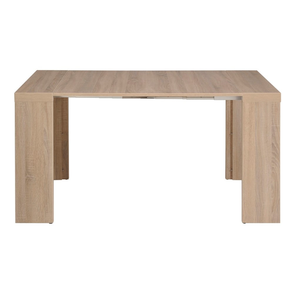 Rozkladací jedálenský stôl z bukového dreva Artemob Silly