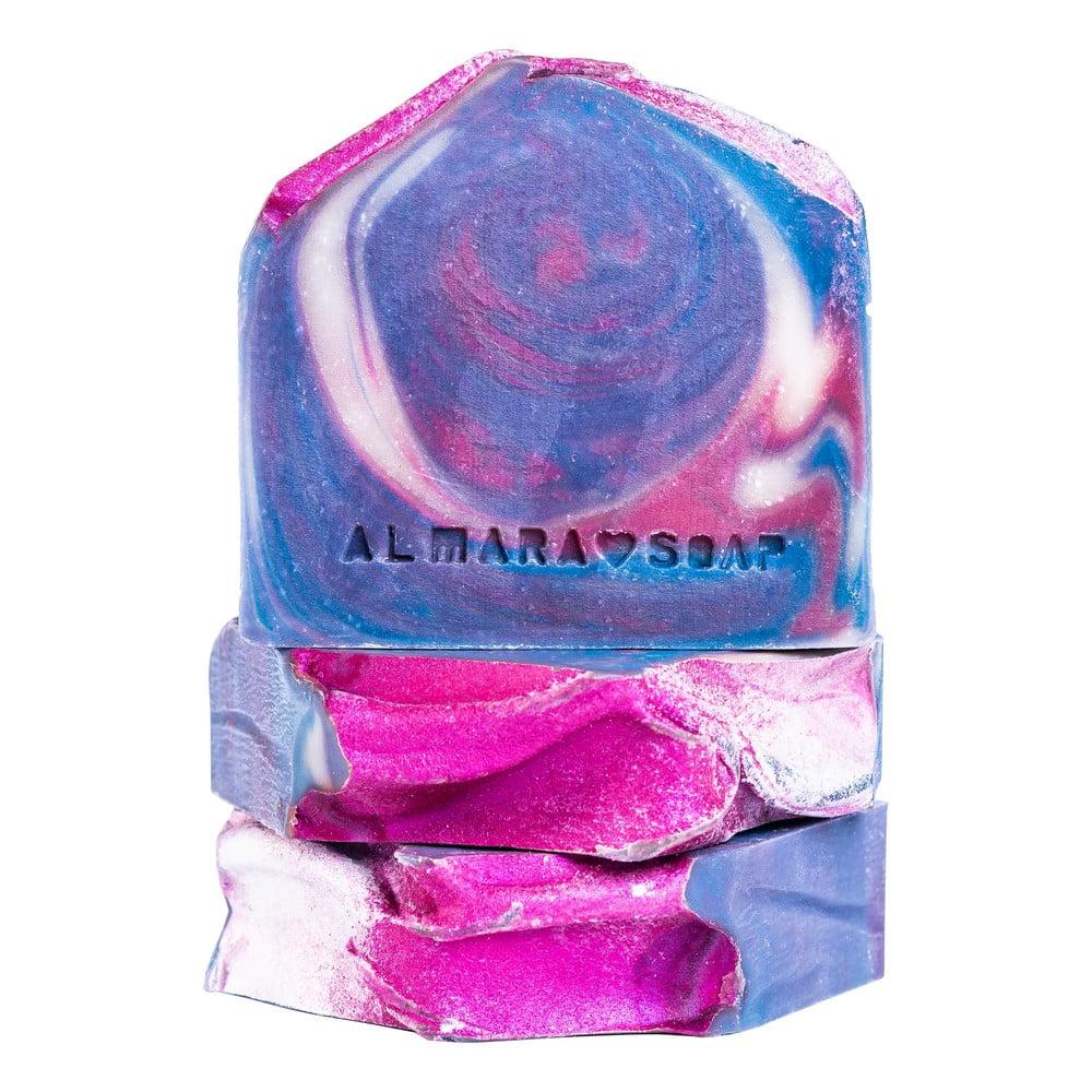 Ručne vyrábané mydlo Almara Soap Hviezdny prach