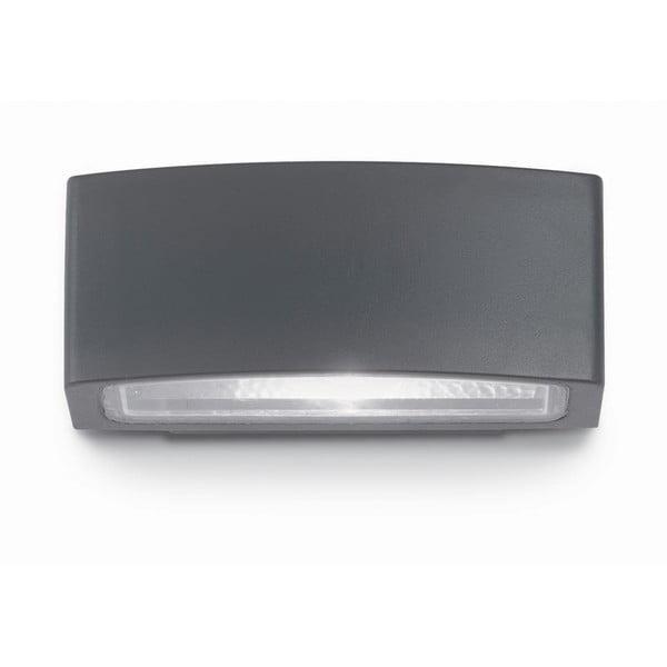 Vonkajšie nástenné svietidlo Evergreen Lights Grey Modern