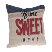 Vankúš InArt Sweet Home, 45x45cm