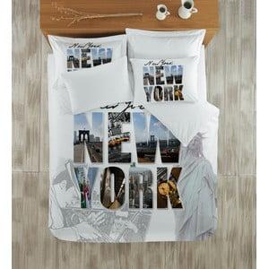 Obliečky New York Cover, 200x220 cm