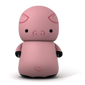 USB flash disk Pig, 2 GB