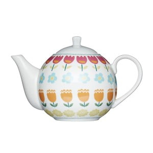 Čajová kanvica Traditional Folky Floral, 800 ml