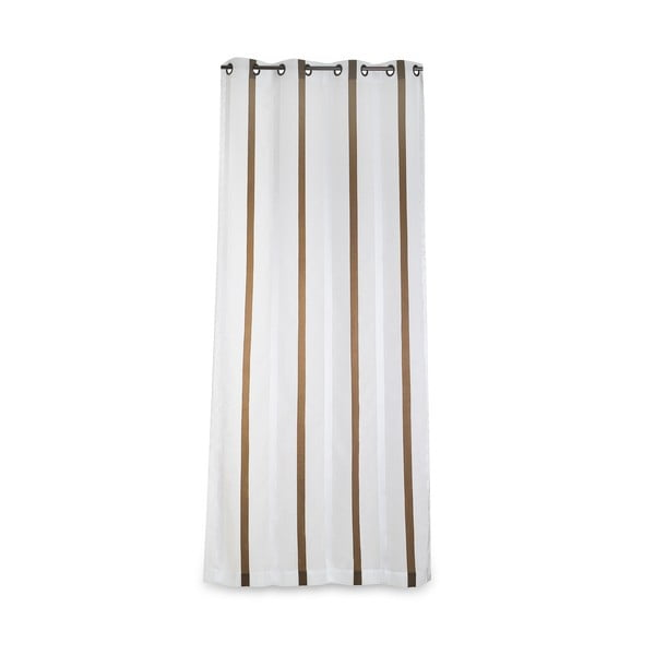 Záves Lino Natural, 135x270 cm