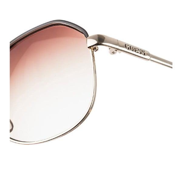 Pánske slnečné okuliare Guess GU6775-GLD34