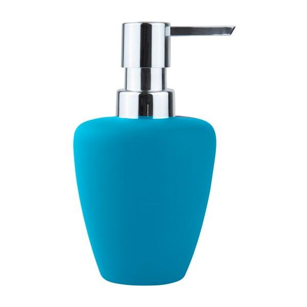 Dávkovač mydla, modrý