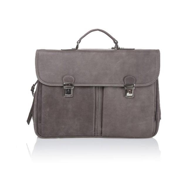 Pánska taška Ferruccio Laconi 001 Grey