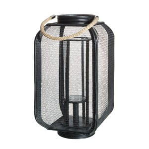Lucerna Street Lamp, 28,5x28,5x52 cm