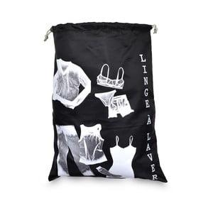 Cestovná taška na spodnú bielizeň Potiron Paris Laver, 40 x 30 cm