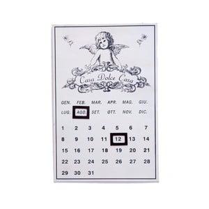 Nástenný kalendár Bolzonella Casa Dolce Casa