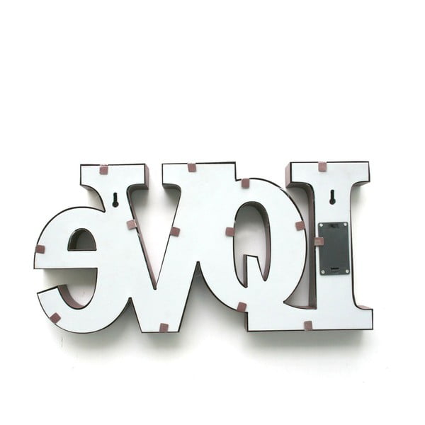 Svetelná dekorácia Letters LOVE