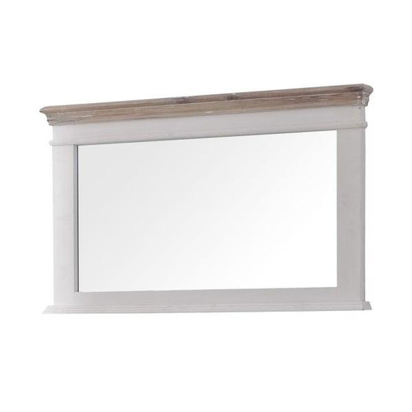 Zrkadlo Nassau, 91x60x5 cm