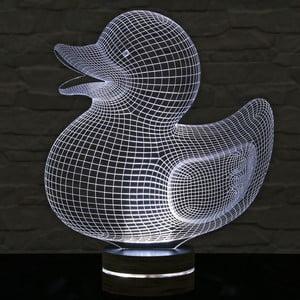 3D stolová lampa Dug