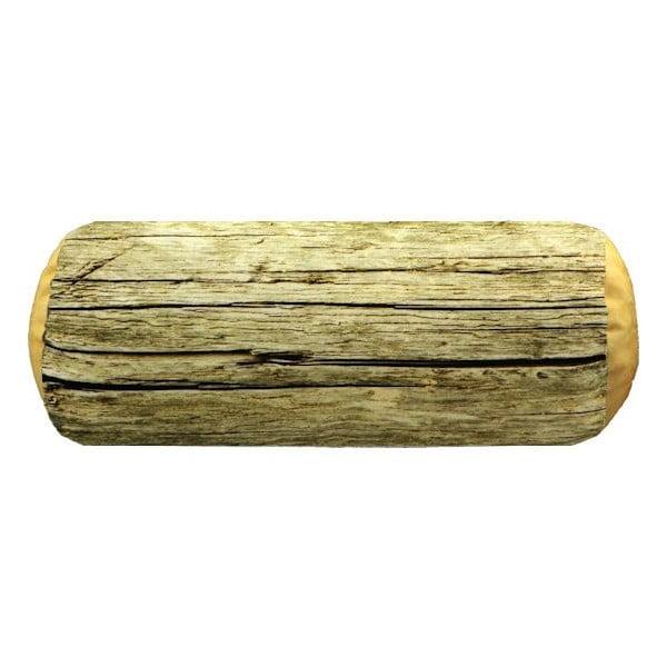 Vankúš Wood Log 45x63 cm