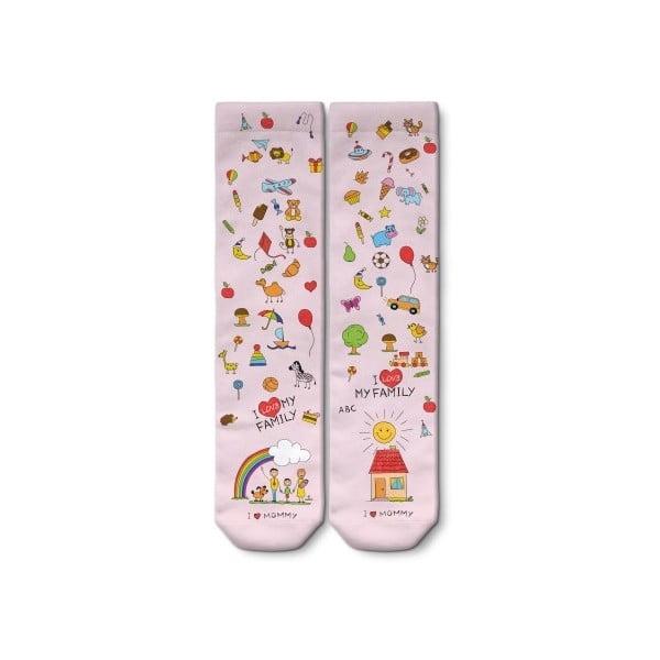 Detské ponožky Syracuse