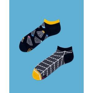Ponožky Many Mornings Badminton Time Low, veľ.35/38