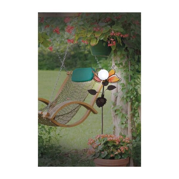 Zapichovacie solárne svetlo na záhradu Angelica
