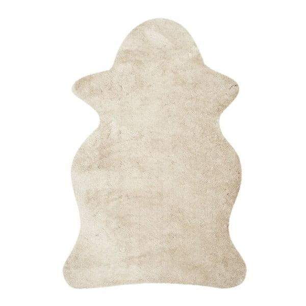 Koberec Tegan Cream, 60 x 91 cm