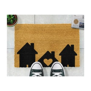 Rohožka Artsy Doormats Home is Where, 40 × 60 cm