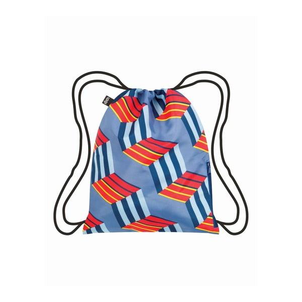 Vak na chrbát LOQI Cubes