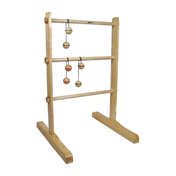 Záhradná hra pre celú rodinu Spin Ladder Pro