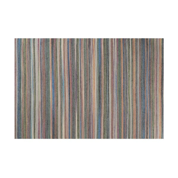 Vlnený koberec Linie Design Indus Multi, 140x200cm