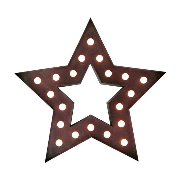Svetelná dekorácia Twinkle Star
