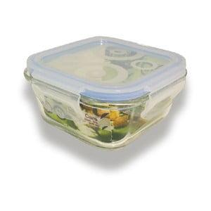 Odolný sklenený box na potraviny Utilinox, 300 ml