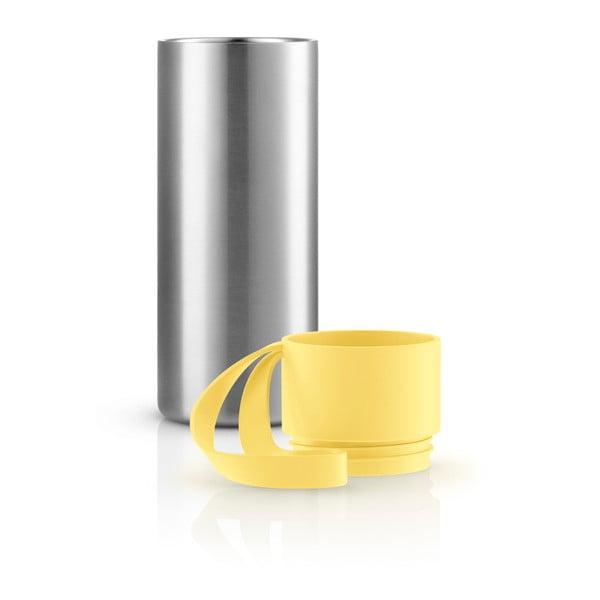 Cestovný hrnček Eva Solo To Go Cup Yellow Lemonade, 350ml