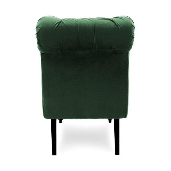 Zelená leňoška Vivonita Nellie Emerald