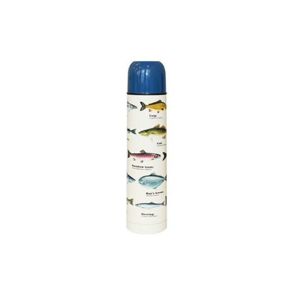 Termofľaša Gift Republic Multi Fish, 500 ml