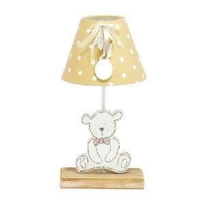 Detská stolová lampa Bear