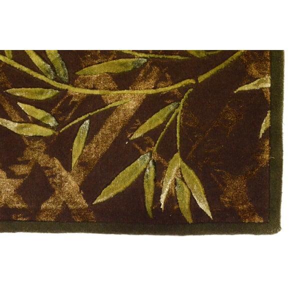 Vlnený koberec Valencia, 70x140 cm