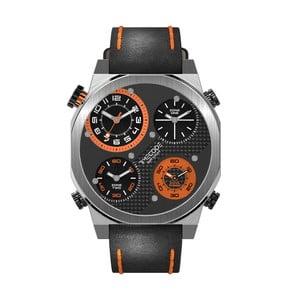 Pánske hodinky Boson 2013, Metallic/Black