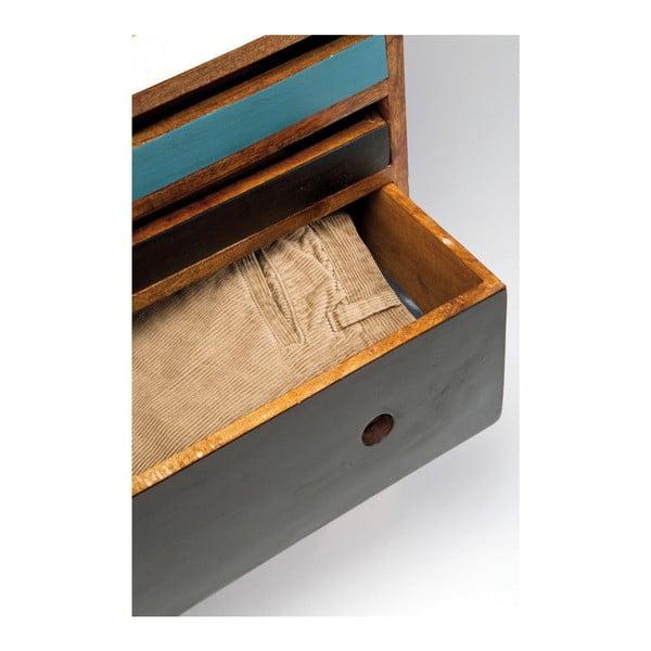 Komoda z mangového dreva Kare Design Babalou, šírka 70 cm
