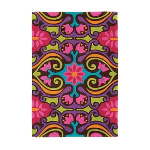 Koberec Asiatic Carpets Harlequin Orient, 180 x 120 cm
