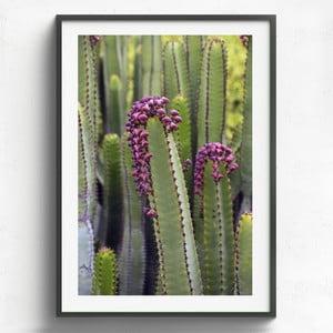 Obraz v drevenom ráme HF Living Remedios, 50 x 70 cm