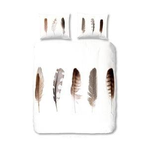 Obliečky Feathers, 140x200 cm