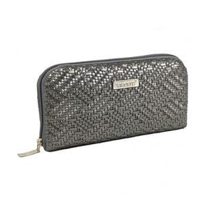 Sivá peňaženka Dara bags Wally No.7