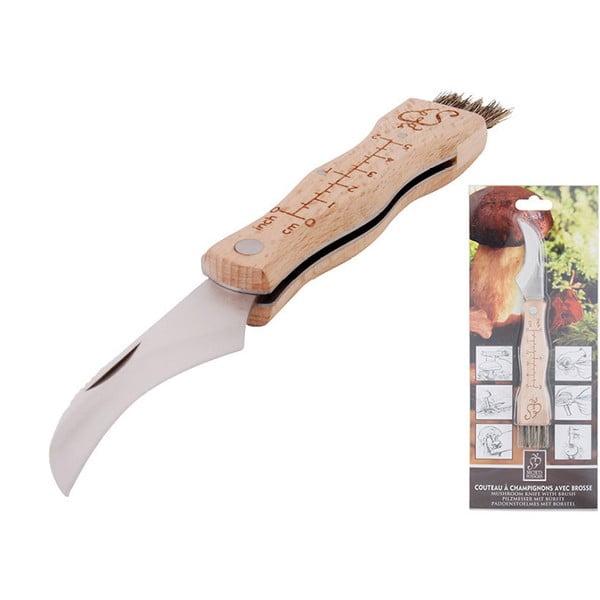 Hubársky nožík Nicolau