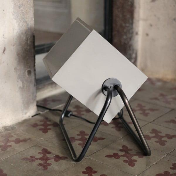 Voľne stojacia betónová lampa Lyon Béton Floor